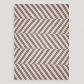 Creative Tonic loves one of my favorite discoveries at WorldMarket.com: Taupe Av…