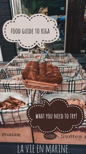 Meals Information to Riga – What to Eat in This Improbable Metropolis! – La Vie En Marine