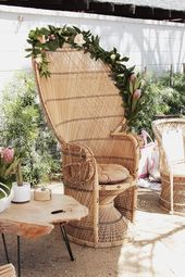 Baby Shower Haul Baby shower decor in the garden. Do you like it? #babyshower #babyshowerideas #b...