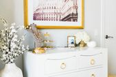 Channel Your Inner French Girl with a Glamorous Bedroom Makeover – Slaapkamerdecoratie