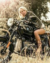 (notitle) – Cafe Racers and Bobbers