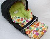 Ähnliche Produkte wie star fleece baby wrap star schlafsack pucktuch swaddle egg   – Baby ideen