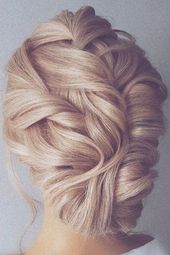 36 Chic And Easy Wedding Guest Hairstyles ❤ wedding guest hairstyles elegant l…