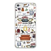 Friends Collage Phone Case