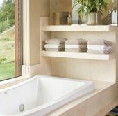 How to turn your bathroom into a spa sanctuary