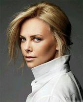 Charlize Theron : la beauté Dior