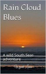 Rain Cloud Blues Adventure Of The Seas South Seas Rain Clouds