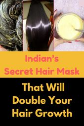 Develop Your Hair Whereas Sleeping, Simply Observe These three Hacks