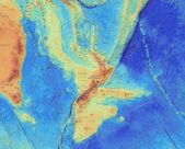Lost continent of Zealandia mapped in unprecedented detail 2