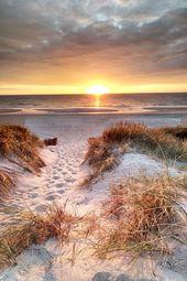 Die 7 schönsten Nordseeinseln in Deutschland + Tipps für euren Urlaub