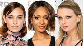 94 Wundervolle Vogue-Frisuren für kurzes Haar