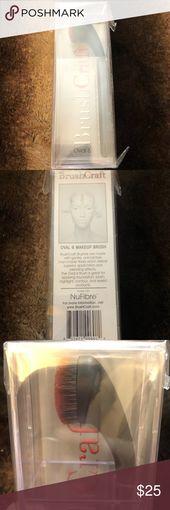 Artis BrushCraft Oval 6 brush Brand new in box and still in wrapper Artis BrushC…