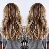 10 Beauty Mittellanges Haarschnitt – Mittlere Haarstrends für Frauen