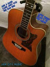 Epiphone Dr500mce Masterbilt Acoustic Electric Elan 4tn Preamp Tuner Upgrade Epiphone Masterbilt Acoustic Electric Guitar Electric Guitar For Sale Epiphone