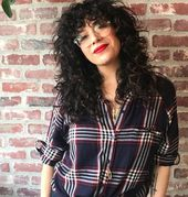 33 Curly Shag Haircuts For Brief Medium and Lengthy Curls