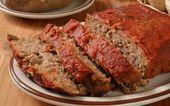 ¡Pastel de carne Keto fácil lleno de sabor!   – Keto meal plan