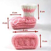 Baby Blanket Einfache Kissen nähen mit geometrischer Teilung – Miss Rosi