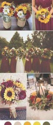 Hochzeitsideen Herbst Oktober Lila 33 Ideen #hochzeit Hochzeitsideen Herbst Oktober …