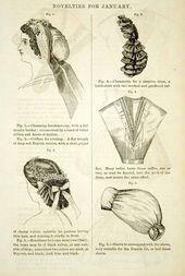 1000+ ideas about Cap Coiffure on Pinterest | Casquette cheveux, B ...