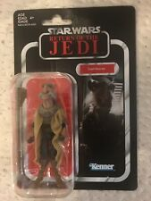 Star Wars The Vintage Collection SAELT-MARAE VINTAGE YAKFACE 3.75-inch Figure
