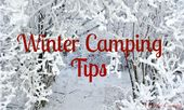 Winter Camping Tips- Extend Your Camping Adventure | A Little Campy