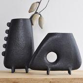 19+ Astounding Fall Vases Decor Concepts