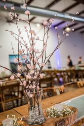 A Foggy Mountain Wedding and a Lumber Yard Reception — Bustld — Planning Your Wedding Just Got Easier