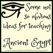 Concepts for instructing Historic Egypt in your center faculty classroom.