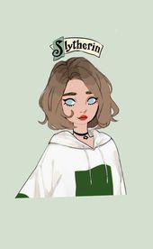 Charlotte Yoo (Sie hat keine blauen Augen) Harry Potter Girl, Harry Potter …