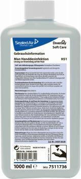 Bode Chemie Sterillium Virugard Highly Effective Virucidal