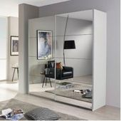 Photo of Wardrobes with mirrors
