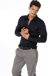Pantalon Gris Hombre Camisa Buscar Con Google Business Casual Men Business Casual Outfits Smart Casual Men