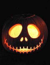30+ Creative & Easy Pumpkin Carving iDeas Make Your Happy Halloween