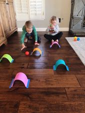 Baby Cards Quick & Easy Low-Prep Activities for Toddlers