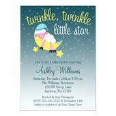 Baby Showers Twinkle Twinkle Twinkle Star Lamb Baby Shower