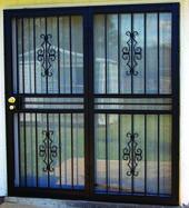 Moving Door Styles For Bedroom Homes Tre Ventanas De Fierro Rejas Ventanas Rejas Para Balcones