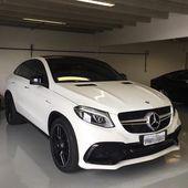 Mercedes-Benz GLE63s AMG Coupé #mercedesamg #beast #germany #mercedes #mercedesb …   – autos