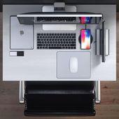 Derzeit das schönste Desktop-Design für mich, was ich im Internet gesehen habe