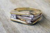Transformación del anillo de bodas   – Jewelry