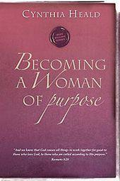 Devenir une femme de but   – Books
