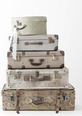 20 best Koffers images on Pinterest | Vintage luggage, Vintage suitcases  and Vintage trunks