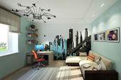 Wenn Sie einen Entwurf für das Schlafzimmer erstellen (siehe …  – Wall decoration