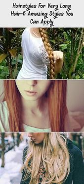 Hairstyles For Very Long Hair #hairstyle #hairstyles #naturalhairstyles #naturalhairstyle