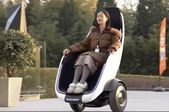 Segway's S-Pod Makes WALL-E's Hoverchairs A Reality On Wheels | Carscoops