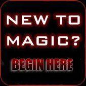 coole Zaubertricks – Wonderful magic trick album
