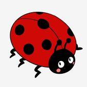 Gambar Kartun Kumbang Kumbang Kartun Tujuh Kumbang Clipart Wanita Kartun Kumbang Png Dan Psd Untuk Muat Turun Percuma Kartun Ilustrasi Kartun Ilustrasi