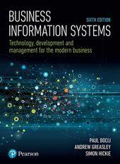 Business Information Systems ebook by Paul Bocij – Rakuten Kobo