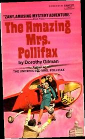 Ebook Pdf Epub Download The Amazing Mrs Pollifax By Dorothy Gilman En 2020