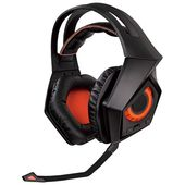 ASUS ROG Strix Over-Ear Sound Isolating Wireless Gaming Headset – Black