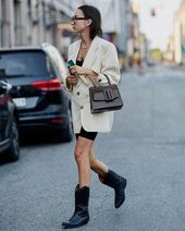 30+ Ways to Style an Oversized Blazer – FROM LUXE WITH LOVE